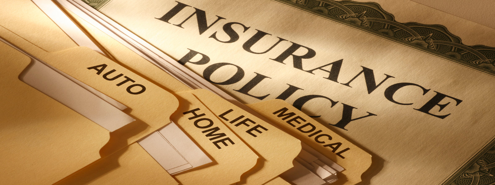 Insurance Coverages